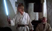 Guerre Stellari: all'asta la spada originale di Luke Skywalker!