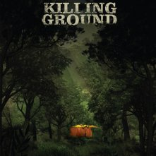Locandina di Killing Ground