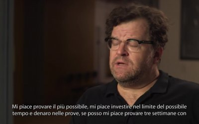 Manchester by the Sea - Intervista al regista Kenneth Lonergan
