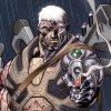 Deadpool 2: Josh Brolin sfoggia i muscoli e un nuovo taglio di capelli per il ruolo di Cable