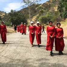 The Handmaid's Tale: una foto dell'evento organizzato per gli Emmy