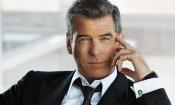 """Pierce Brosnan tra James Bond e Mamma Mia 2: """"Tornerò a cantare, che vi piaccia o no!"""""""