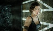 Resident Evil - The Final Chapter arriva in homevideo: ecco le cover e gli extra