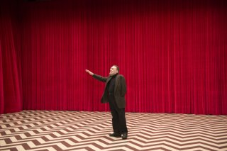 I segreti di Twin Peaks: Al Strobel nella Black Lodge