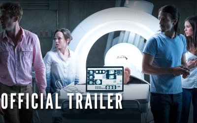 Flatliners - Trailer