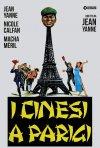 Locandina di I cinesi a Parigi
