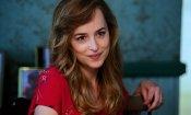 The Peanut Butter Falcon: Dakota Johnson e Bruce Dern nel cast