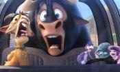 Ferdinand: il nuovo trailer del film animato dedicato al toro buono