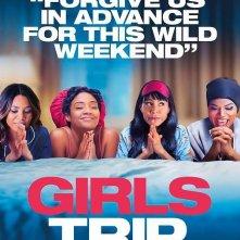 Locandina di Girls Trip