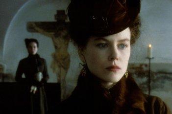 Ritratto di signora: un primo piano di Nicole Kidman
