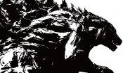 Godzilla: Monster Planet, la locandina svela il look del mostro dell'anime Netflix