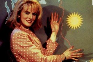Da morire: Nicole Kidman in una scena del film