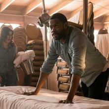 Fear the Walking Dead: Colman Domingo nella terza stagione