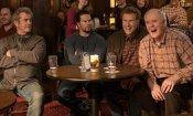 Daddy's Home: il trailer del sequel con Mark Wahlberg e Will Ferrell
