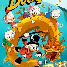 Locandina di Ducktales