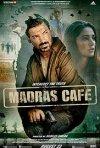 Locandina di Madras Cafe