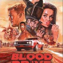 Locandina di Blood Drive