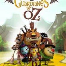 Locandina di I guardiani di Oz