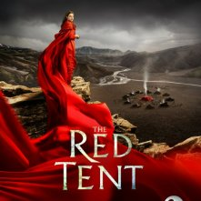 Locandina di The Red Tent