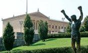 Rocky: riaperta al pubblico la statua del pugile che si trova a Philadelphia