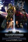 Locandina di Transformers - L'ultimo cavaliere