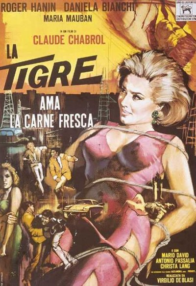La tigre ama la carne fresca (1964) - Film - Movieplayer.it