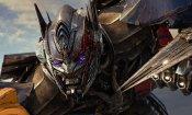 Transformers - L'ultimo cavaliere, nei cinema The Space una maratona della saga