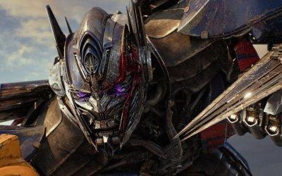Transformers – L'ultimo cavaliere: tra nuovi Armageddon e mago Merlino