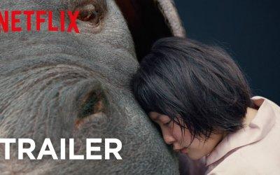 Okja  - Trailer 2
