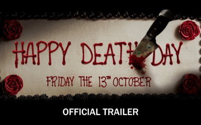 Happy Death Day - Trailer