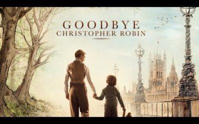 Goodbye Christopher Robin - Trailer