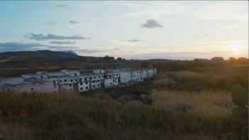 A Ciambra: un'immagine del film