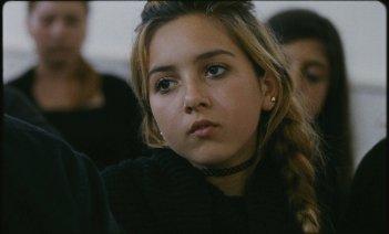 A Ciambra: un'immagine tratta dal film