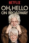 Locandina di Oh, Hello on Broadway