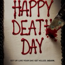 Locandina di Happy Death Day