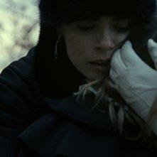 L'infanzia di un capo: Bérénice Bejo e Tom Sweet in una scena del film