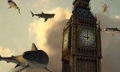 Sharknado 5: Global Swarming, il teaser trailer del film tv