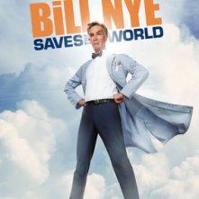Locandina di Bill Nye Saves the World