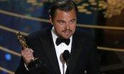 Leonardo DiCaprio, Marlon Brando e il caso dell'Oscar sequestrato dal governo USA