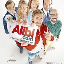 Locandina di Alibi.com