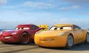 Box Office USA: Cars 3 è primo, Wonder Woman a quota 571,8 milioni nel mondo