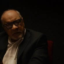 Cane mangia cane: Paul Schrader in una scena del film