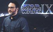 Star Wars 9: Rian Johnson ha girato una scena per Colin Trevorrow