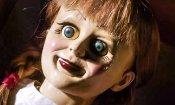 Annabelle 2: Creation, il trailer e un nuovo poster da brividi!