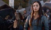 Avatar: Oona Chaplin nel cast dei sequel dei film