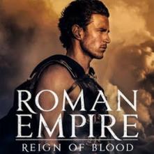 Locandina di L'Impero Romano: Potere e sangue
