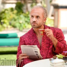American Crime Story: Edgar Ramirez nel ruolo di Gianni Versace