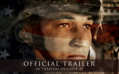 Thank You For Your Service - Trailer