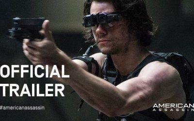 American Assassin - Trailer