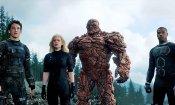 I Fantastici Quattro: in arrivo un reboot dedicato ai figli degli eroi?